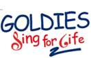 Goldies Sing for Life - sponsor -  King Bladuds pigs in Bath