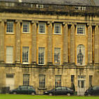 Bath City - Royal Crescent