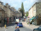 Businesses in Widcombe Parade - sponsors - King Bladuds pigs in Bath